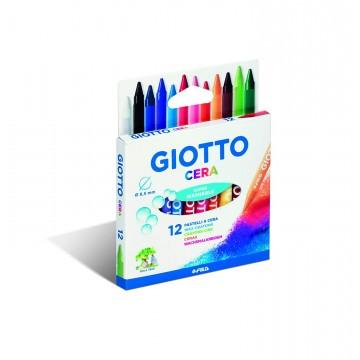 Giotto Cera Crayons