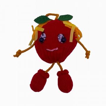 Creative Tomato Doll