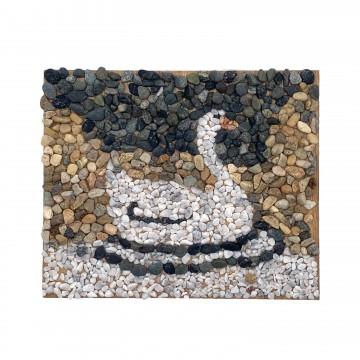 Natural Rocks & Pebbles Art