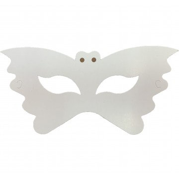 Butterfly Mask (10 pieces/packet)