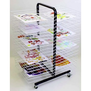 Art Drying Rack A3