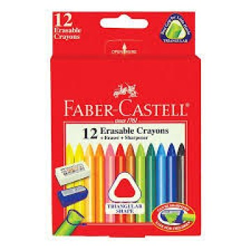 Faber Castell Smart Crayons