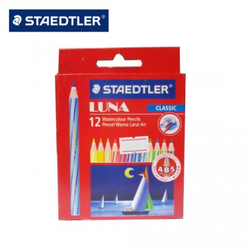 Staedtler Luna Watercolour Pencils