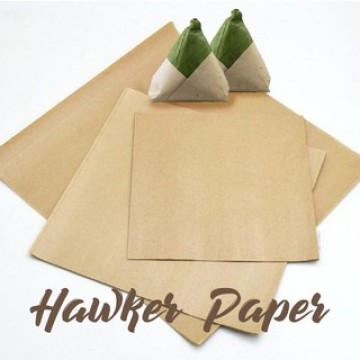 Hawker Paper (100 sheets/packet)