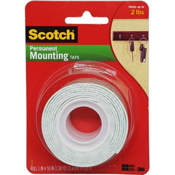 3M Double-sided Mounting Tape 24mm x 1m