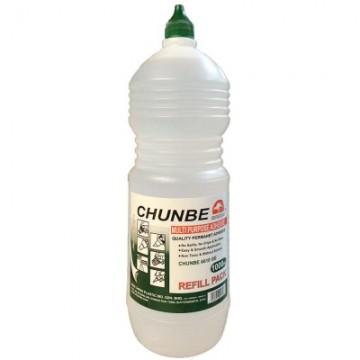 Chunbe Clear Glue 1000ml