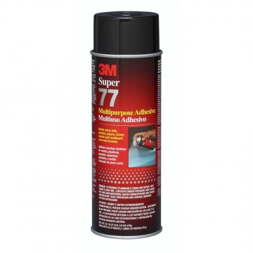 3M Spray Adhesive Super 77