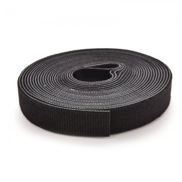 Velcro Tapes (Black / White)
