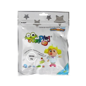 Jumping Clay Refill 50g