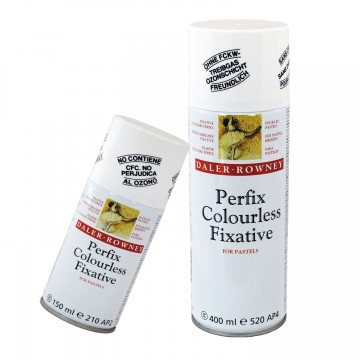 Daler Rowney Spray Fixative