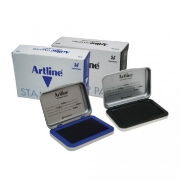 Artline Stamp Pad (67mm x 106mm)