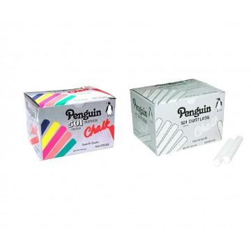 Penguin Chalk (100 pieces/box)