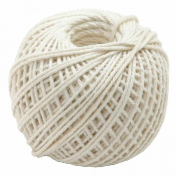 Plain Cotton Twine Ball