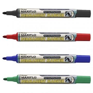 Pentel MAXIFLO Permanent Marker