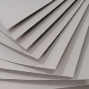 Grey Strawboards
