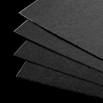 Black Pastel Paper 110gsm
