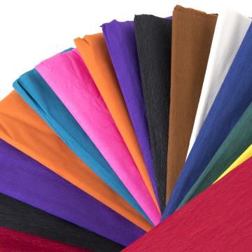 Soft Crepe Paper