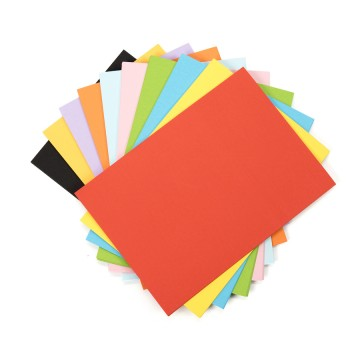 Colourful Art Paper 150gsm