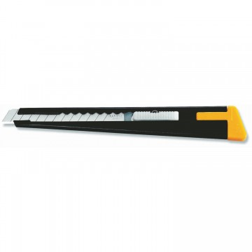 Olfa 180 Black Cutter and Spare Blades