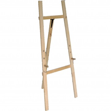 Wooden Easel (Single/Double Sided)